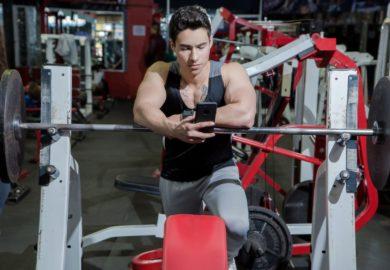 Kwasy Omega 3  dla sportowców