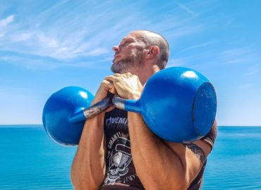 Kwasy omega-3 – wpływ na organizm